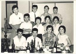設立当初のメンバー