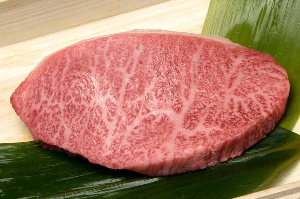 松阪牛A5 イチボ ステーキ