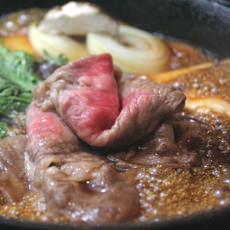 松阪牛専用 すき焼きのたれ 割り下