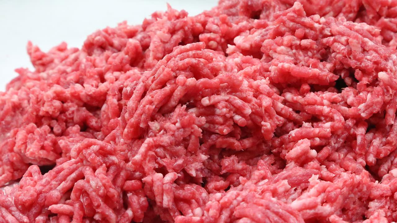 松阪牛挽肉