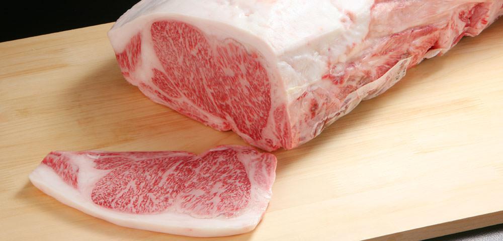 最高級の松阪牛サーロインステーキ、すき焼き通販お取り寄せ