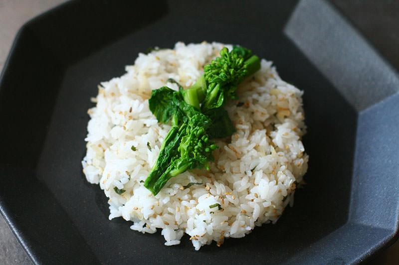 和牛ひき肉でそぼろごはん