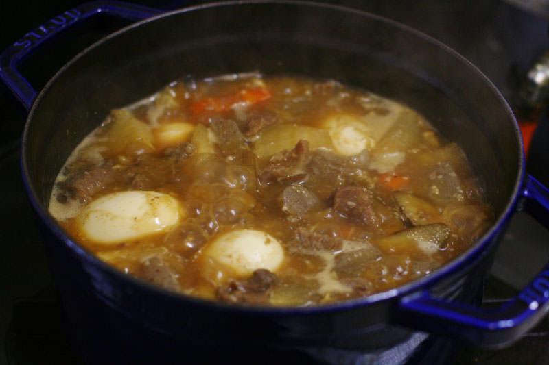【牛すじ煮込みレシピ】人気の定番レシピ
