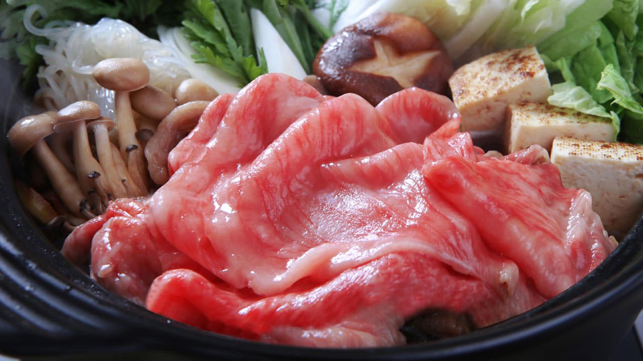 松阪牛すき焼き肉お取り寄せ通販 1万円以上送料無料