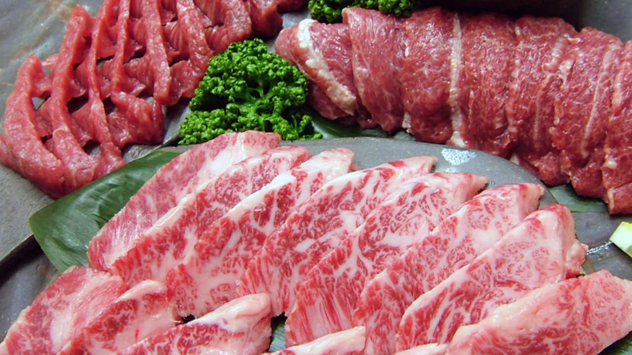 松坂牛焼肉セット通販お取り寄せ 全国送料無料