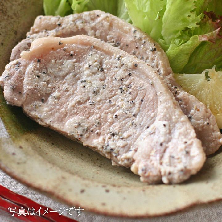 勝光治のおすすめ おかず豚ロース塩麹2枚×3パック