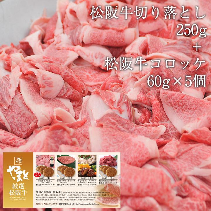 【敬老ギフト】松阪牛お肉のギフト券Cタイプ