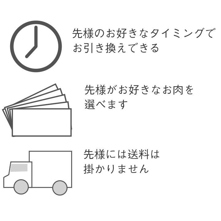 松阪牛目録ギフトAコース