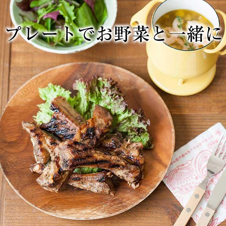 松阪牛やまと勝光治のおすすめスペアリブ