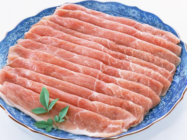 豚肉の栄養価のハナシ。疲労回復や美容にも効果アリ!?
