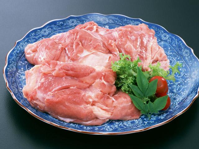 鶏肉の栄養価のハナシ。タンパク質だけじゃない嬉しい成分とは